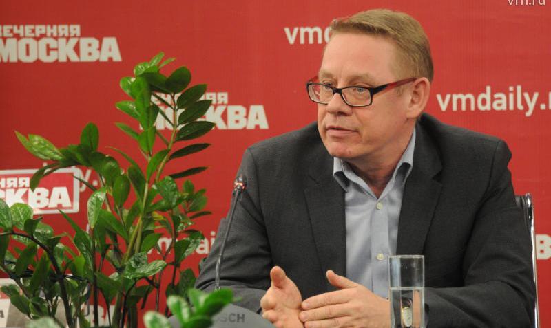 Корпоративное волонтерство: мнение эксперта. Рустам Закиев. Опыт РУСАЛа