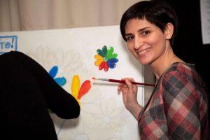 Как объединить благотворительные НКО в профессиональное сообщество? Семинар