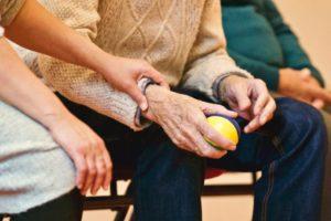 Путешествие в мир старости. Дружба с пожилыми людьми из ПВТ – это возможно? Семинар