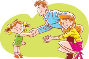 Есть контакт: познать вселенную ребенка. Тренинг для волонтеров