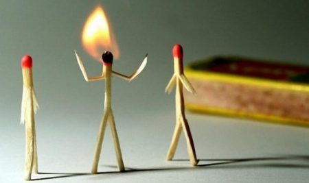 «Горим, не горим?»: всё о ресурсах. Онлайн-тренинг для волонтеров и не только
