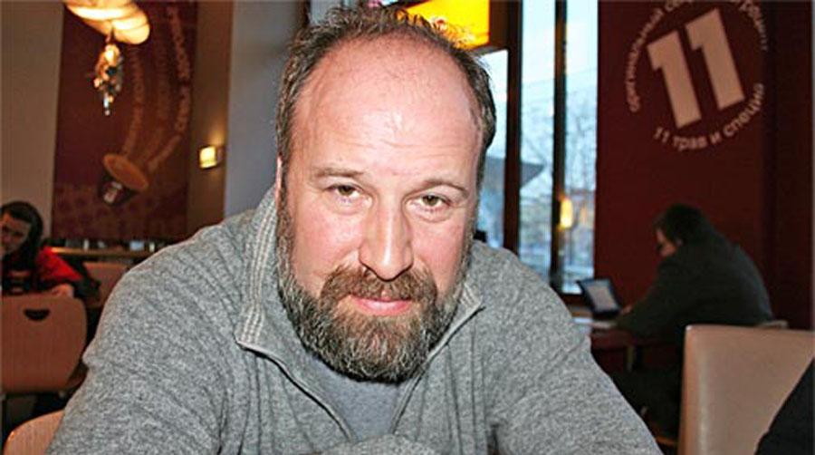 Борис Якеменко