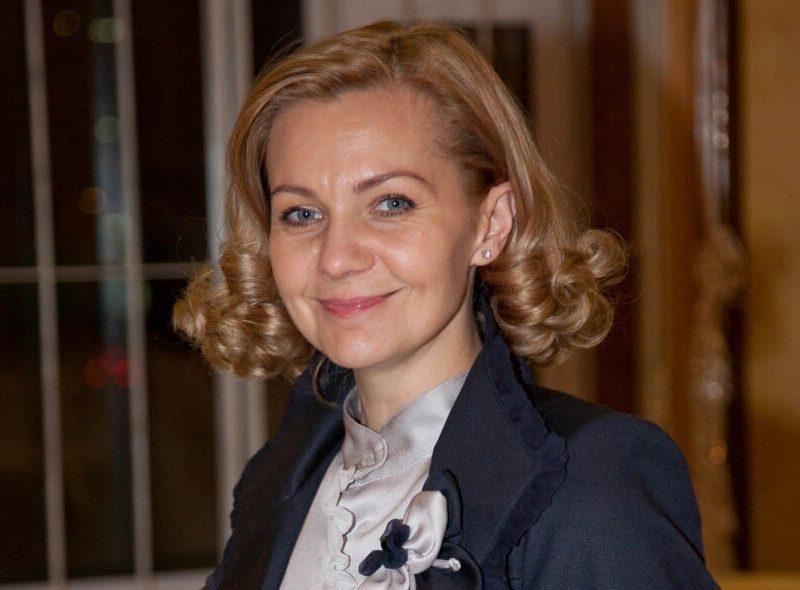 Ирина Швец