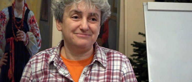 Семинар «Опыт работы с волонтерами РБОО «Центр лечебной педагогики»
