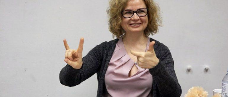 Елена Куликова-Разные формы театральных постановок и спектаклей для подопечных детей (часть вторая)