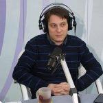 Юрий Белановский - О волонтёрстве на «Радио 1» в программе «По совести Белкина»