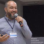 Фонд «Старость в радость» и волонтёры. Форум «Развитие социального волонтёрства в регионе»
