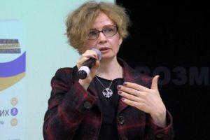 Елена Куликова-Как организовать систему помощи и поддержки волонтёров своими силами?
