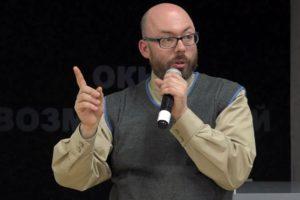 Дмитрий Иванин-Когда нет денег, что могут волонтёры в реабилитации бездомных?