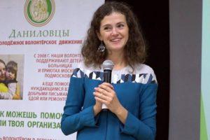 Анна Хатеева-Дома престарелых: «подводные камни» организации волонтёрской помощи старикам