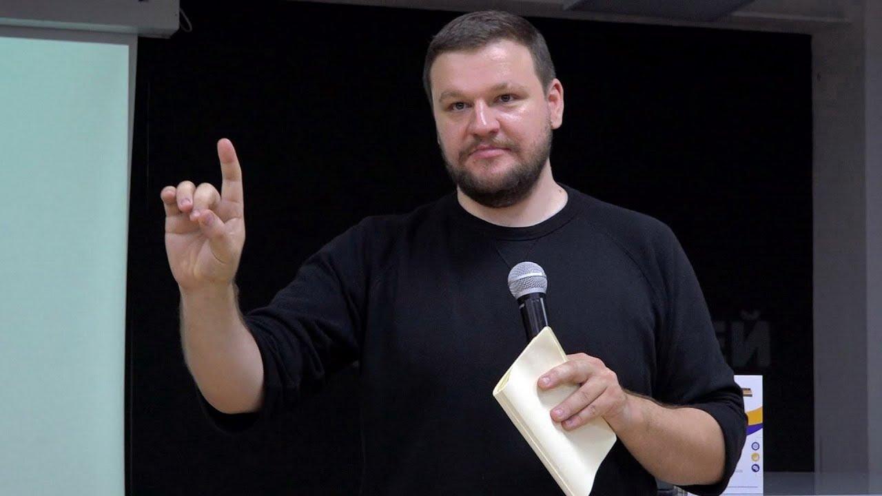 Митя Алешковский-О решении социальных проблем-Теория социальных изменений в действии