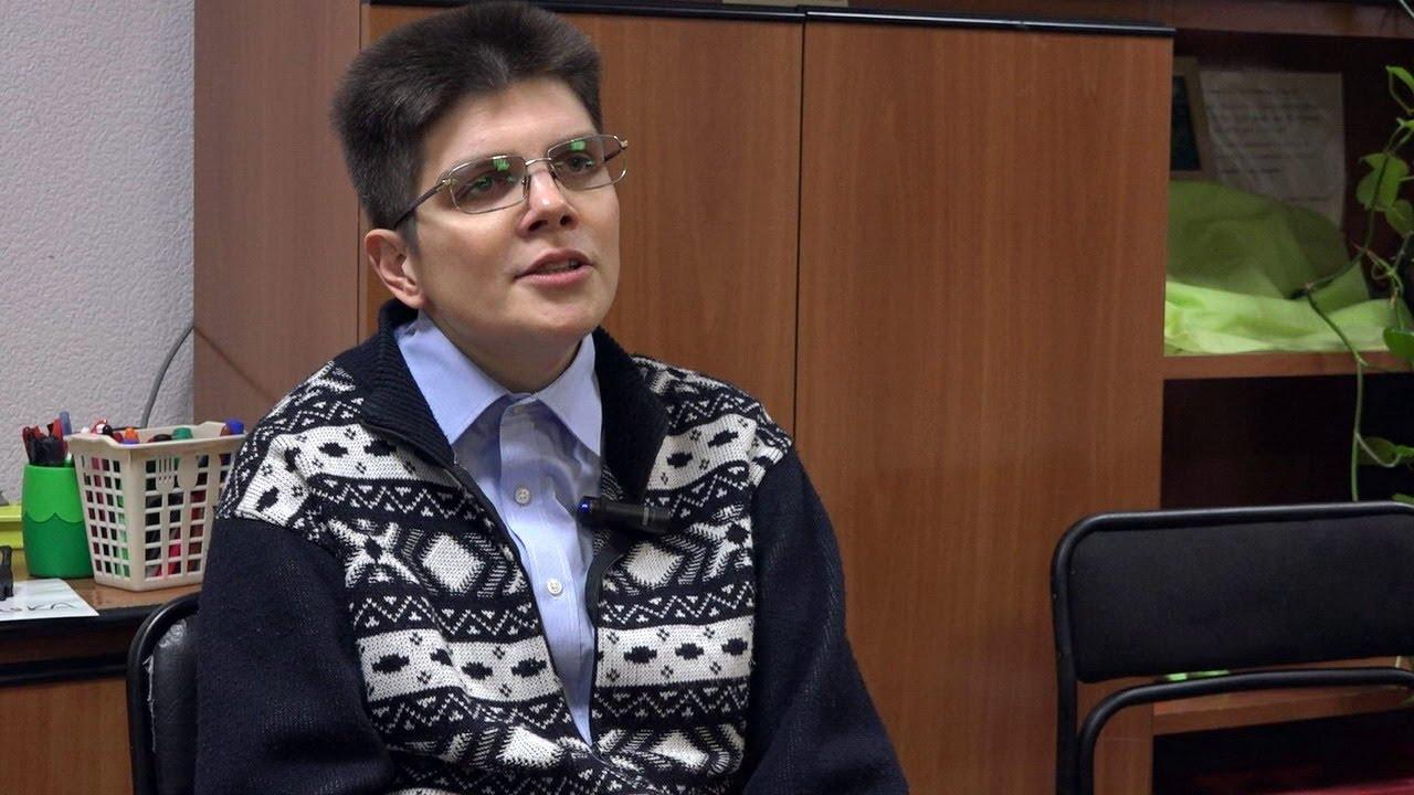 Андрей Мещеринов-Знакомство с аудиториями подопечных: как выбрать место волонтёрского служения