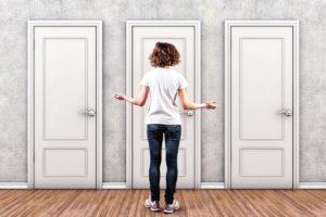 «Открыть очередную дверь!». Тренинг для волонтеров